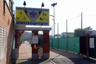 """Copia di Centogrigio: """"Siamo il villaggio dello sport a 360 gradi, e per tutti"""". Il 'traino' dell'Alessandria Calcio e i progetti per il 2017 CorriereAl 10"""
