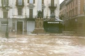 23 anni dopo l'alluvione: la strategia dello struzzo CorriereAl