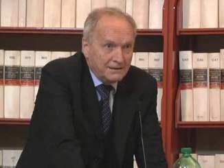 Sindaco Rossa a ruota libera: bilancio di fine mandato e 'trailer' del programma elettorale CorriereAl
