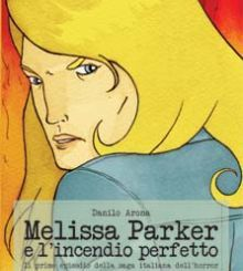 Melissa Parker e Carol Compton [Il Superstite 312] CorriereAl 1