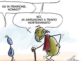 Suicidio per disoccupazione [Psicologia in pillole] CorriereAl