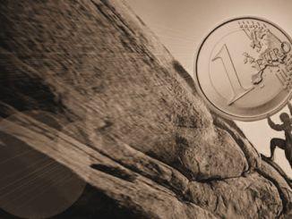 E' l'euro ad averci distrutto l'economia: ecco la prova [Win the Bank] CorriereAl 2