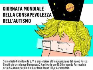 2 aprile…. Giornata Mondiale dell'autismo CorriereAl