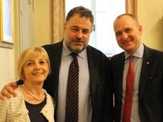 Costituito il gruppo consiliare Regione Piemonte di Articolo 1 - MDP: capogruppo l'alessandrino Ottria CorriereAl