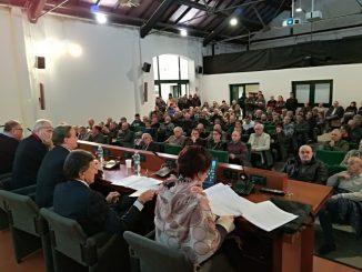 Cia: le prospettive del Brachetto in un incontro con i produttori ad Acqui CorriereAl