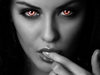 Occhi sul male assoluto [Il Superstite 319] CorriereAl