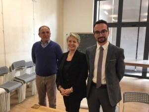"""Quarto Polo, c'è anche Simone Annaratone: """"Sono qui non contro qualcuno, ma per dare un futuro ad Alessandria"""" CorriereAl"""