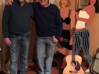 Danilo, Morgan, il Buio CorriereAl 2