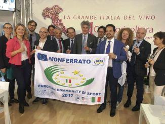 Vinitaly: vino e sport protagonisti del Monferrato CorriereAl