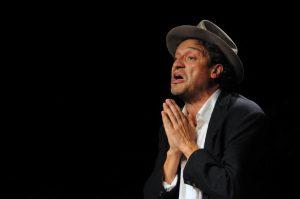 """Copia di Sabato e domenica """"Grasse Risate Lacrime Magre"""" al Piccolo Teatro Enzo Buarnè di Castelnuovo Bormida CorriereAl"""