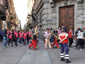 """Donne Impresa: una """"camminata  in rosa"""" per dire no alla violenza CorriereAl"""