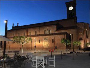 Piazza Santa Maria di Castello rinasce all'insegna della 'rigenerazione urbana': inaugurazione il 29 e 30 aprile CorriereAl
