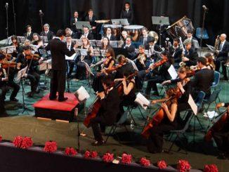 """Youth 2017 a Tortona: domenica concerto dell'Orchestra del Conservatorio """"Vivaldi"""" di Alessandria CorriereAl"""