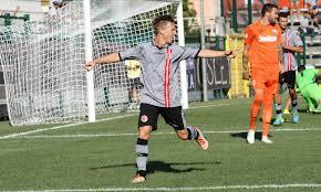 Grigi, a Caserta è 1 a 1! CorriereAl