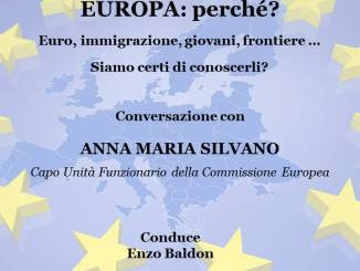 """""""Europa: perché?"""": a Pozzolo una serata sull'Unione Europea CorriereAl"""