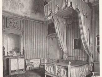 Palazzo Guasco di Bisio, Mama Luçien e Lucia Lunati #8 [Un tuffo nel passato] CorriereAl