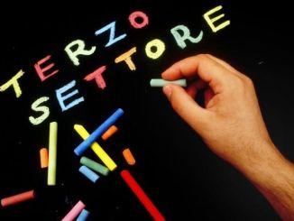 """Ravetti: """"Sulla riforma del Terzo Settore necessario ancora un confronto"""" CorriereAl"""