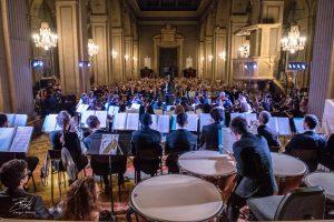 """Youth 2017 a Tortona: l'ultimo concerto del """"Festival delle Orchestre giovanili nella Chiesa Cattedrale di Tortona CorriereAl"""