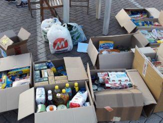 Copia di A Casale la raccolta alimentare a favore delle famiglie colpite dalla crisi CorriereAl 1