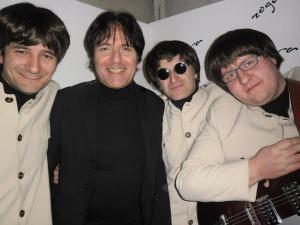 """Note, parole, in collina: a Lu secondo appuntamento con """"Sgt Pepper"""" The Beatles Tribute CorriereAl"""
