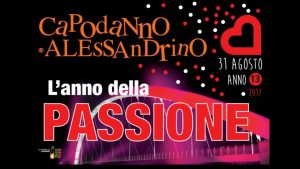 """""""Passione"""": è questa la parola d'ordine del Capodanno Alessandrino CorriereAl"""