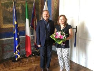 Si è insediata Francesca Ganci, nuovo Segretario Generale del comune di Alessandria e della Provincia CorriereAl
