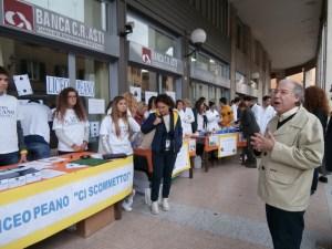 Tortona attende le Bancarelle Scientifiche CorriereAl