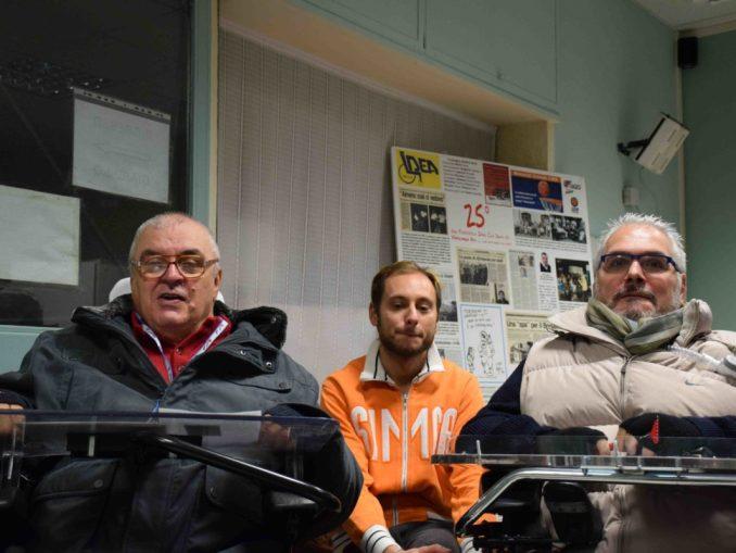 """Copia di Paolo Berta (Associazione Idea): """"L'Ospedale Borsalino va potenziato"""" CorriereAl"""