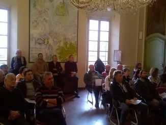 Avviati da Acqui Terme gli incontri zonali di Confagricoltura Alessandria CorriereAl