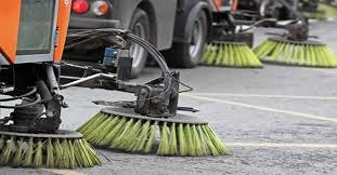 Casale Monferrato, ripresa spazzamento strade prevista il 5 marzo CorriereAl