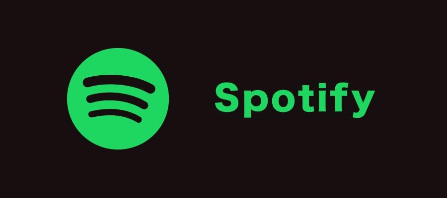 無料で利用できる音楽アプリ:Spotify