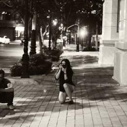 A Night Out Around Saigon Reggie 3473