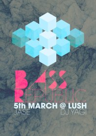 Bass Republic Flier 2
