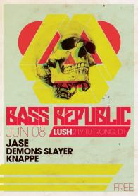 Bass Republic Flier 3