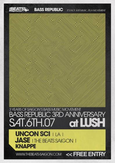 Bass Republic Flier 7