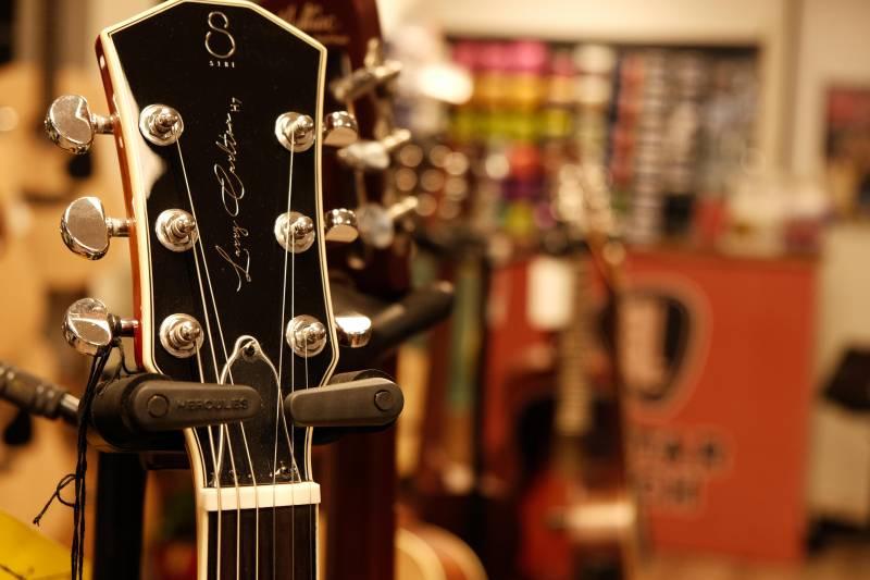 guitartech