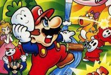 Bild von Spiele, die ich vermisse: Super Mario Bros. 2