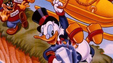 Bild von Spiele, die ich vermisse #51: DuckTales