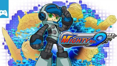Bild von Game-News: Mighty No. 9 im Alpha-Gameplay-Video