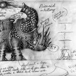 Bionoids--Artillery