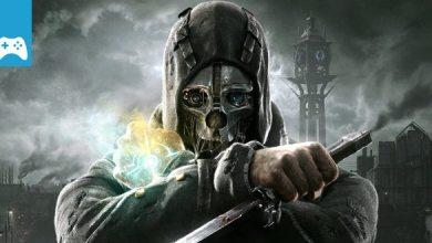 Bild von Game-Review: Dishonored (Spiel des Jahres Edition)