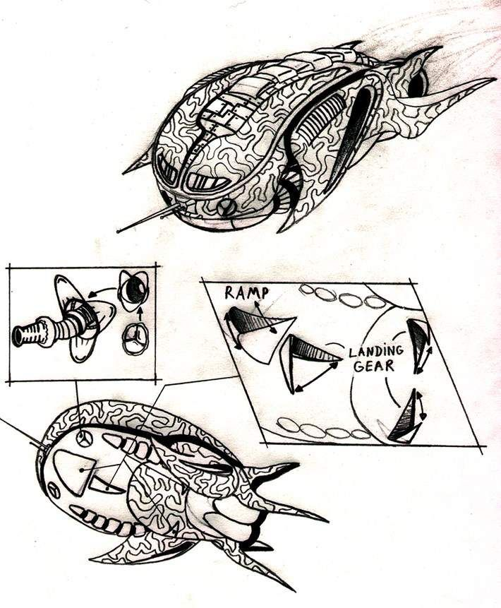 bionoidshuttle