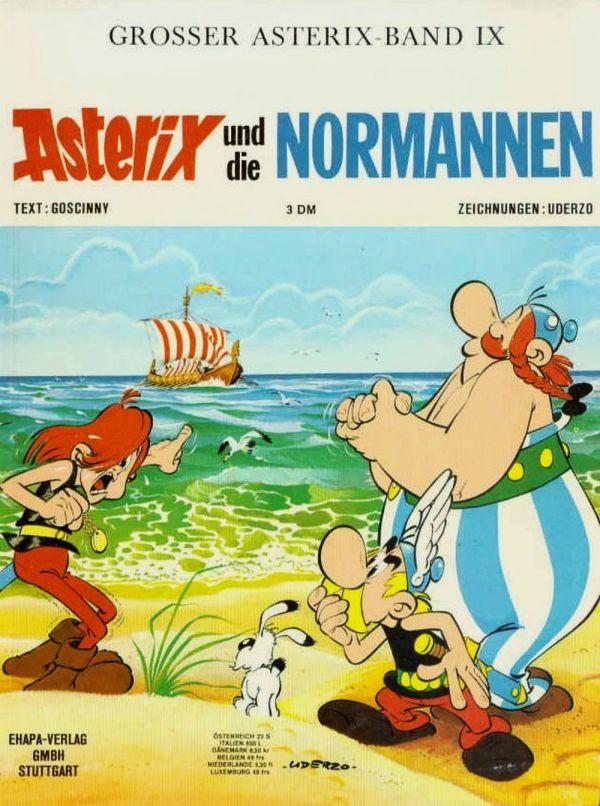 Asterix 009 Bild 000