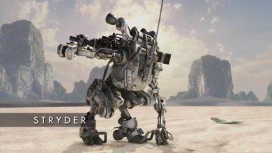 Bild von Video: Gleich zwei neue Titanfall Trailer!