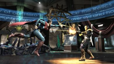 Photo of Injustice: Gods Among Us Ultimate Edition kostenlos für PS4, Xbox und PC