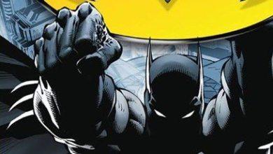 Photo of Hörspiel-Review: Batman Inferno: Hölle