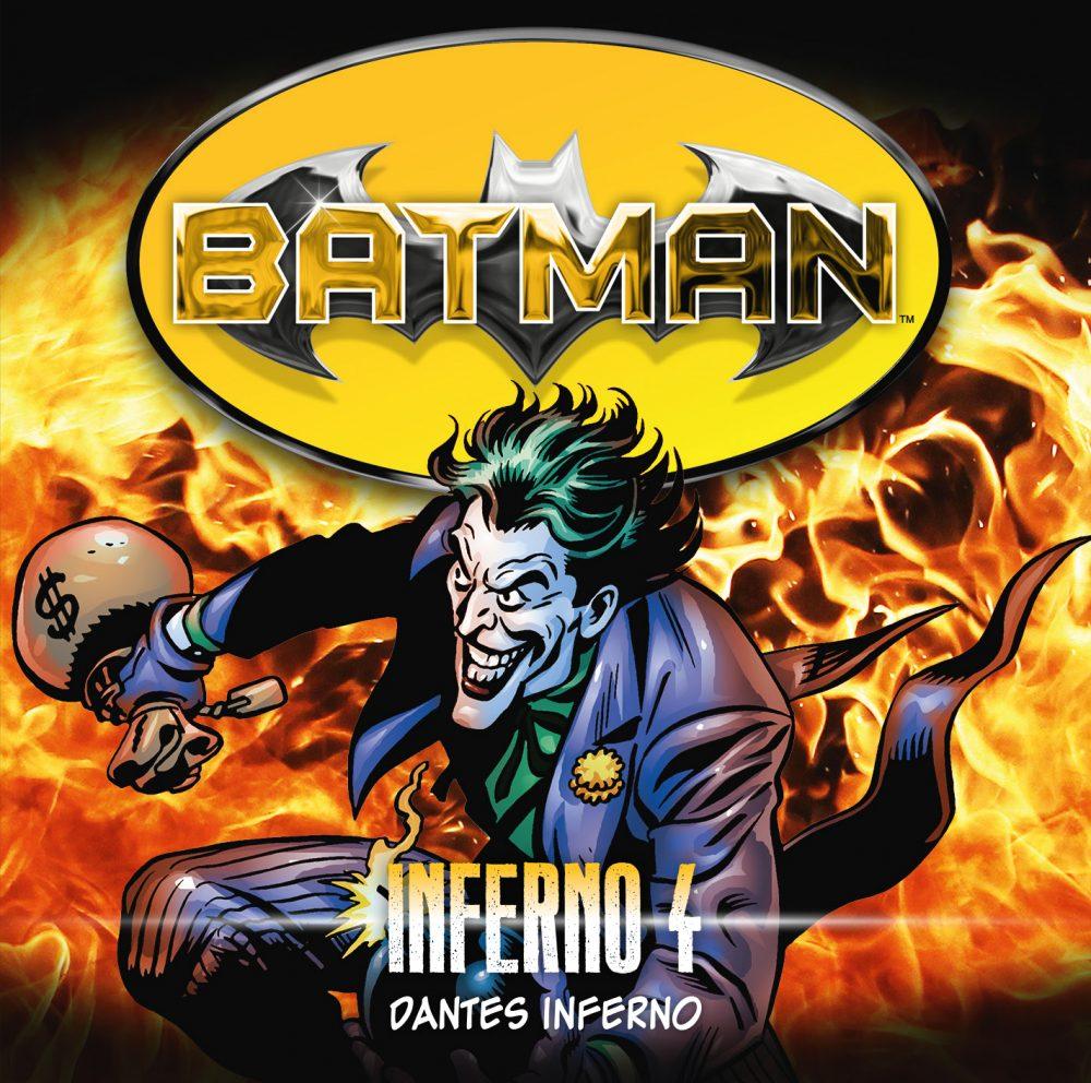 Batman - Inferno Folge 4
