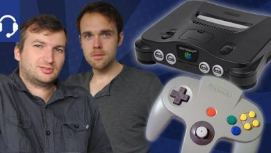 "Photo of Jetzt ""fast live""! Der 4. SHOCK2 Podcast (N64 Forever!)"