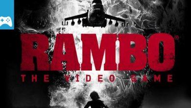 Photo of Game-News: Rambo – The Video Game: Machine of War Trailer