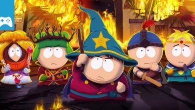 Photo of South Park: Der Stab der Wahrheit erscheint nächste Woche für Nintendo Switch